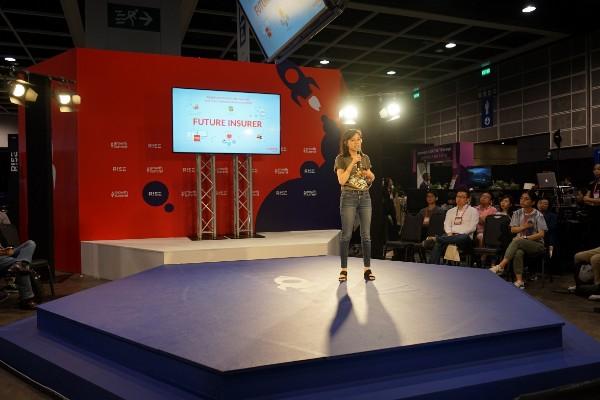 Sundayโชว์ AI สุดล้ำสมัย แห่งแรกในเอเชีย!