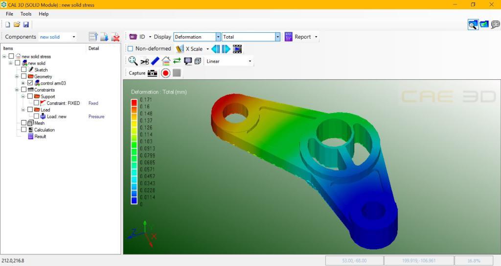 เอ็มเทคพัฒนา CAE 3D ฟรีแวร์คำนวณทางวิศวกรรมสัญชาติไทย