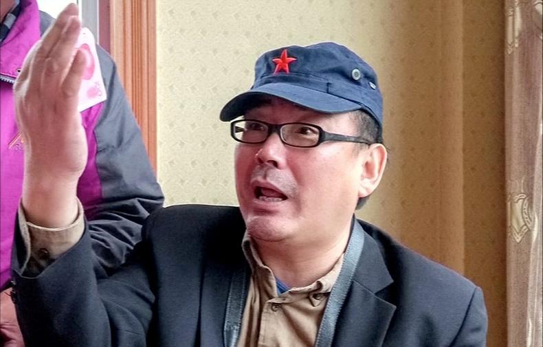 จีนจับกุม 'นักเขียนพลเมืองออสซี่' ข้อหาเป็นสายลับ