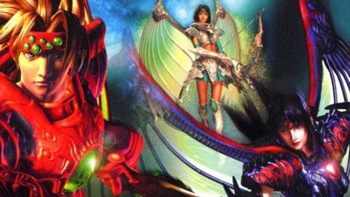 """ทีมรีเมคเกม โซนี่ เผยสนใจปลุกผี """"The Legend of Dragoon"""""""