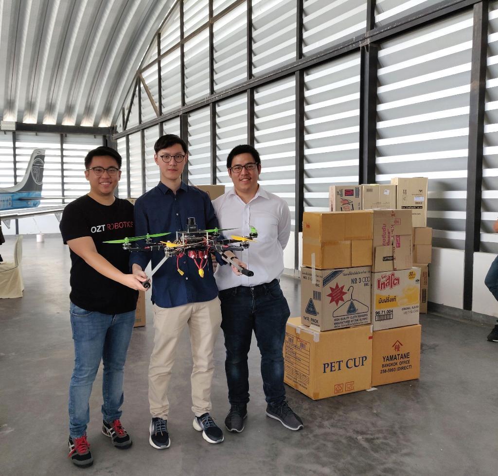 สวทช.  มอบ 12 ทุน ต้นแบบนวัตกรรม AI  หนุน Tech Startup ให้เกิดขึ้นในเมืองไทย