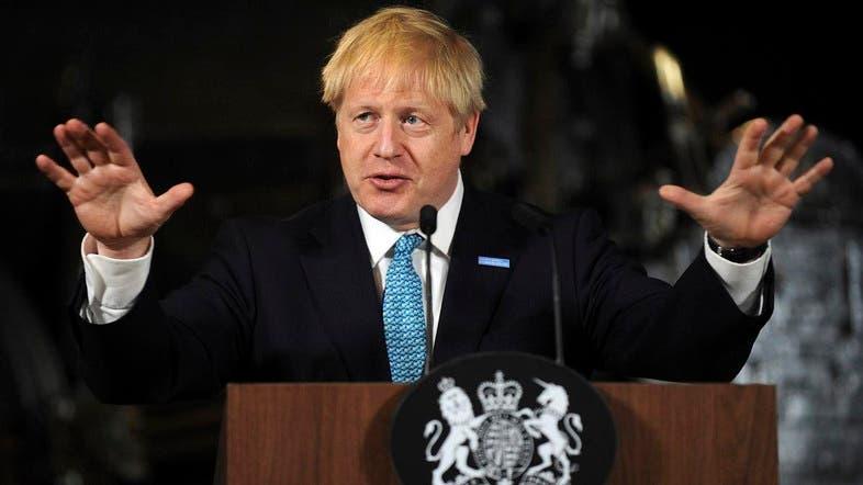 """นายกฯ อังกฤษจะเลื่อน """"ประชุมสภา"""" ถึง 14 ตุลาคม ก่อนเบร็กซิต 2 สัปดาห์"""