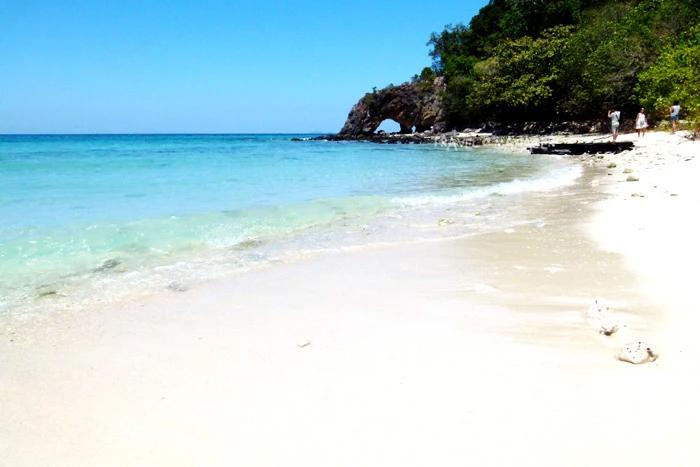 อุทยานแห่งชาติตะรุเตา (เกาะไข่) มรดกแห่งอาเซียนลำดับที่ 2 ของไทย