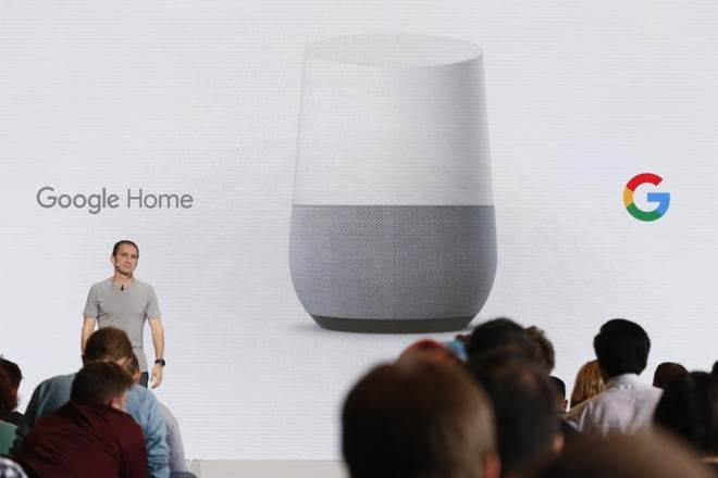 Google เล็งย้ายฐานผลิตลำโพง Google Home จากจีนมาไทย