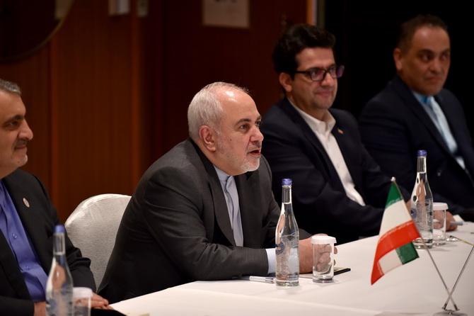 อิหร่านส่งคณะผู้แทนเยือนฝรั่งเศส หลังเจรจาลดตึงเครียดนิวเคลียร์คืบหน้า