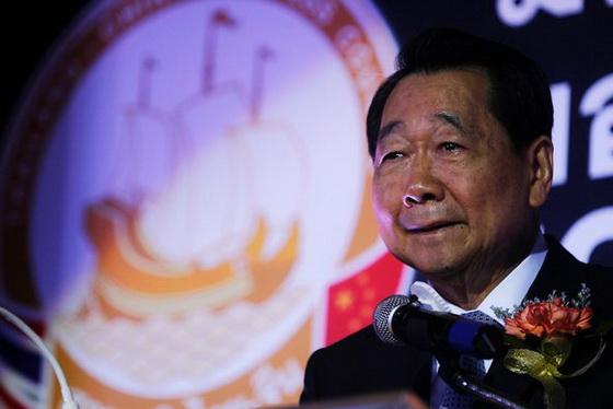 สื่อนอกตีข่าว!!'เจ้าสัวซีพี'มหาเศรษฐีไทย เรียกร้องยุติชุมนุมต่อต้านรัฐบาลฮ่องกง