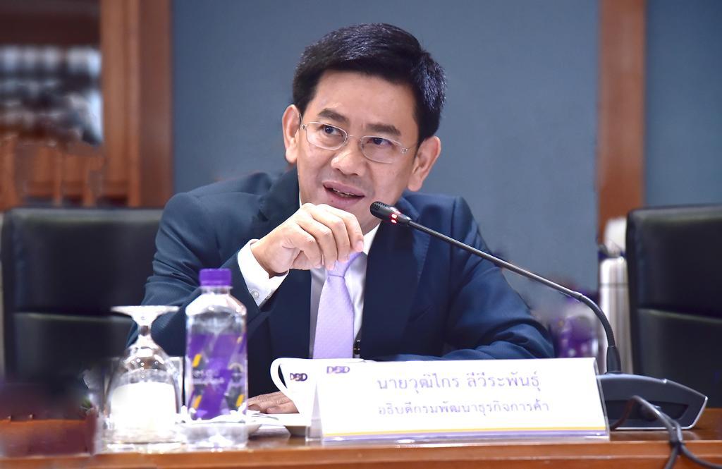 ส.ค.62 ต่างชาติลงทุนไทย 13 ราย เงินลงทุนกว่า 5 พันล้านบาท จ้างงาน 282 คน