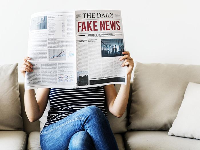 จาก Fake News สู่  Deepfake