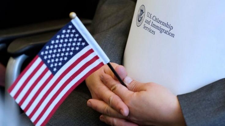 'ทรัมป์' ออกกฎเพิ่มความเข้มงวดในการให้สัญชาติแก่บุตรของ 'จนท.รัฐ-ทหารมะกัน' ในต่างแดน