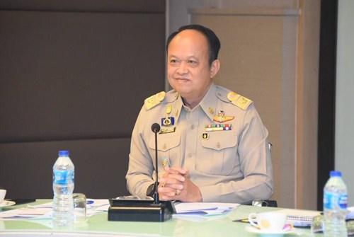 กรมชลประทานเพิ่มประสิทธิภาพการจัดตั้งคณะกรรมการจัดการชลประทาน (JMC)
