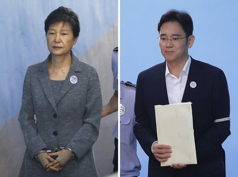 ศาลสูงสุดเกาหลีใต้สั่งรื้อคดี 'ทายาทซัมซุง' ติดสินบน