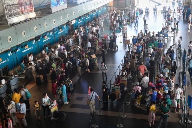 ชาวเวียดนามเลือก 'กรุงเทพฯ' ปลายทางท่องเที่ยวอันดับ 1 หยุดยาววันชาติ