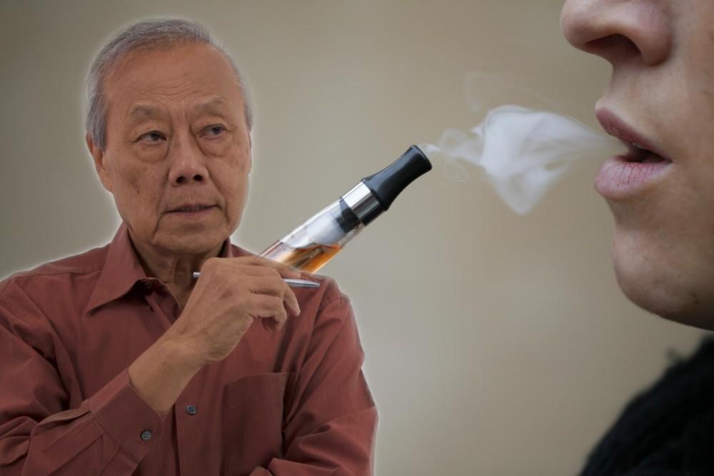 """""""หมอประกิต"""" เผย WHO ออกโรงเตือน """"บุหรี่ไฟฟ้า"""" อันตรายสุขภาพ ไม่ช่วยเลิกสูบ"""