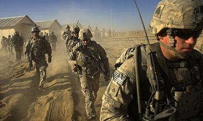เหตุที่ยังต้องคงทหารอเมริกันไว้ในอัฟกานิสถาน