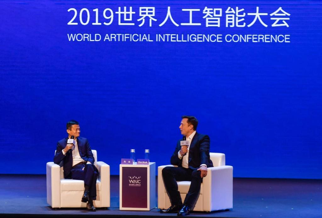3 มุมมอง AI จาก Jack Ma และ Elon Musk ฉบับชาวบ้าน