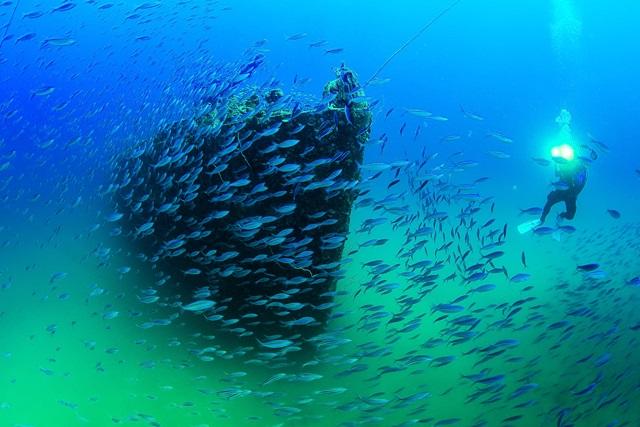 จากภารกิจสุดท้ายของเรือหลวง สู่การเป็นแหล่งท่องเที่ยวทรงคุณค่าใต้ผืนทะเลไทย