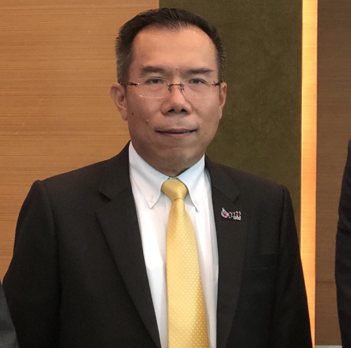 ปตท.เซ็นเอ็มโอยูภาคเอกชนจีน ศึกษาตลาดLNGดันไทยเป็นฮับ