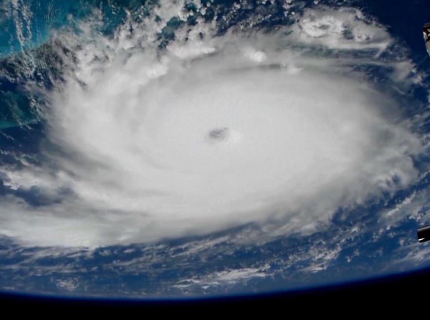 พายุเฮอร์ริเคนดอเรียนถล่มบาฮามาส จ่อเข้าฟลอริดา-มะกันอพยพนับล้าน