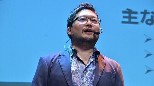Kazuya Niinou อดีตพนักงาน Square Enix ผู้สร้างซีรีส์ Dragon Quest Builders