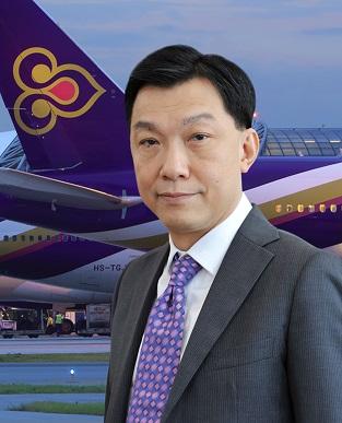 บินฮ่องกงตามปกติ  การบินไทยแนะเผื่อเวลาไปสนามบิน เหตุจราจรติดขัด