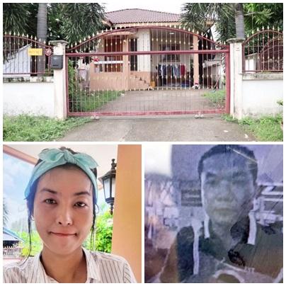 ตร.เร่งขอหมายจับ-ประสานตำรวจสากล/สถานทูตฯ ล่าหนุ่มจีนฆ่าโหดเมียสาวไทยหมกศพคาบ้าน