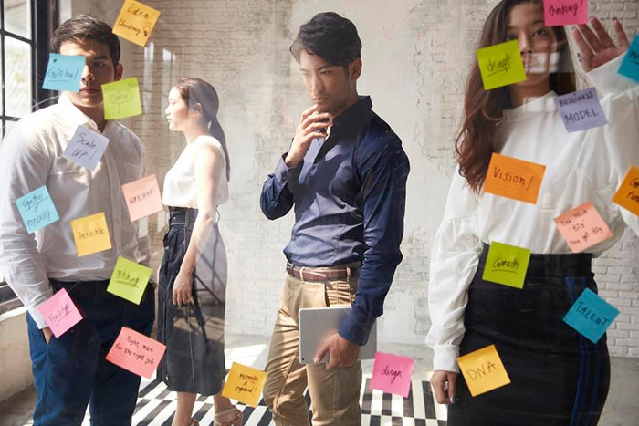 5 เหตุผลที่บริษัทใหญ่ ๆ สมัยนี้ มี Alternative Workplace
