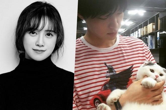 """""""กูฮเยซอน - อันแจฮยอน"""" เปิดศึกแย่งสิทธิ์การเลี้ยงดูแมว"""