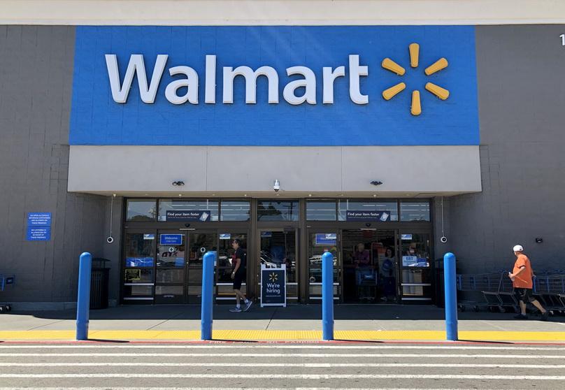 ห้างค้าปลีก 'วอลมาร์ท' เลิกจำหน่ายกระสุนปืนพก-ไรเฟิลจู่โจมทั่วสหรัฐฯ