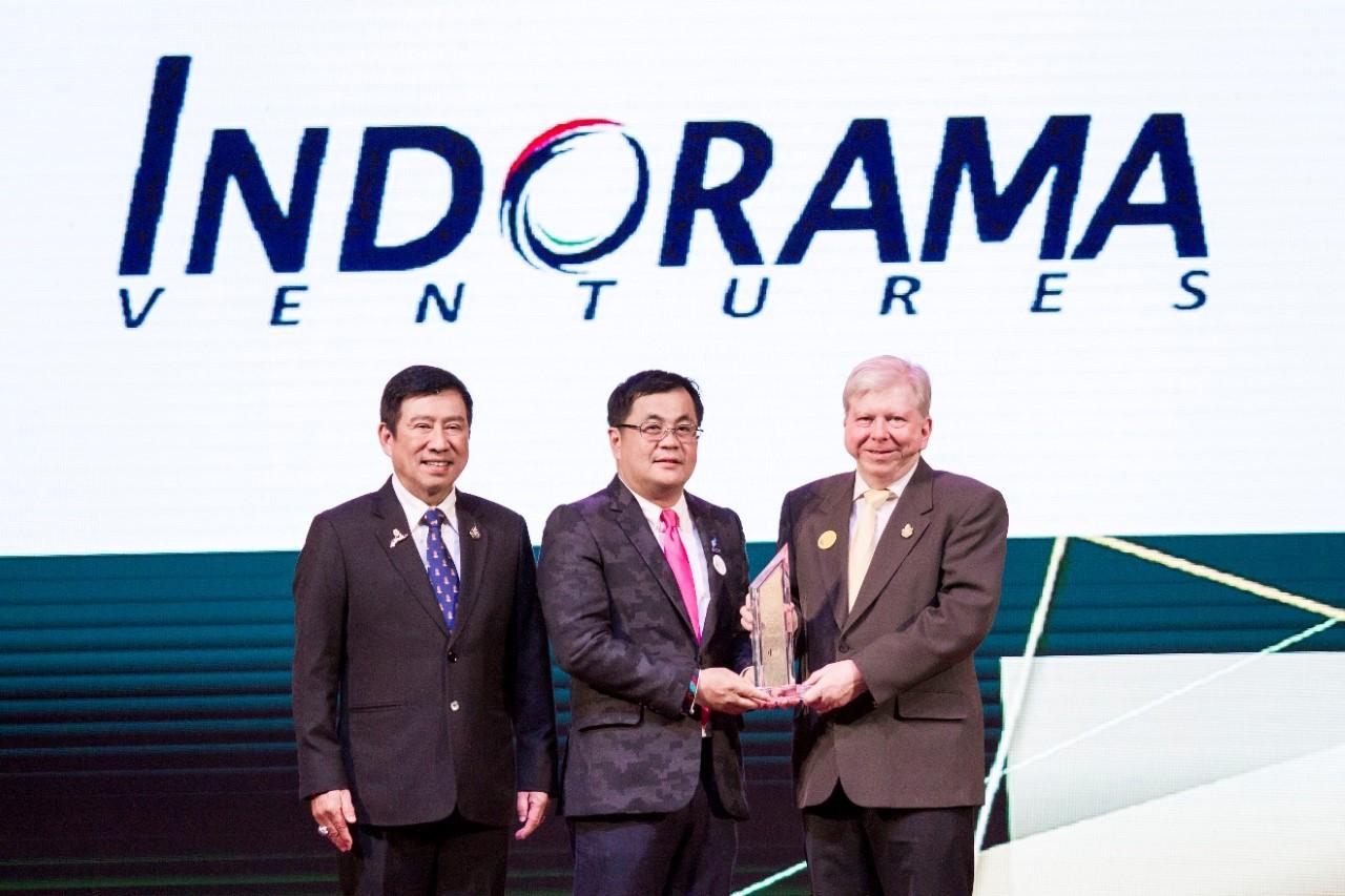 IVL คว้ารางวัล Drive Award 2019 สาขาอุตสาหกรรม