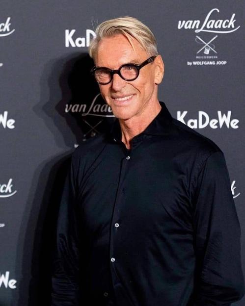 """""""van Laack"""" ที่สุดแบรนด์เสื้อผ้าระดับโลก ส่งตรงจากประเทศเยอรมัน"""