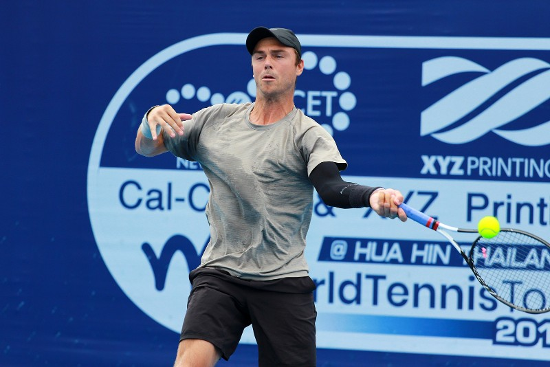 เดย์น เคลลีย์ นักเทนนิส มือวาง 1 จากออสเตรเลีย