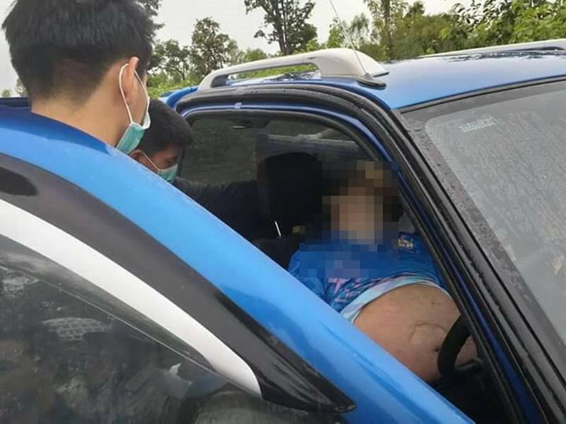 อีกแล้วฆ่าตัวเลียนแบบ!ครูหนุ่มโรงเรียนดังอุดรฯรมควันตายในรถยนต์ส่วนตัว