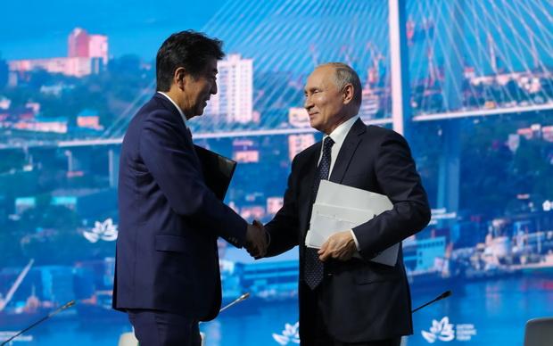 เหตุซี้ปึ้กสหรัฐฯ!รัสเซียปฏิเสธลงนามสนธิสัญญาสันติภาพสงครามโลกกับญี่ปุ่น