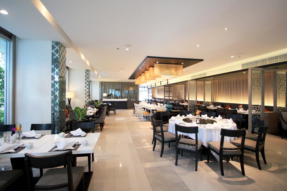 ห้องอาหารจีนแทพเพสทรี