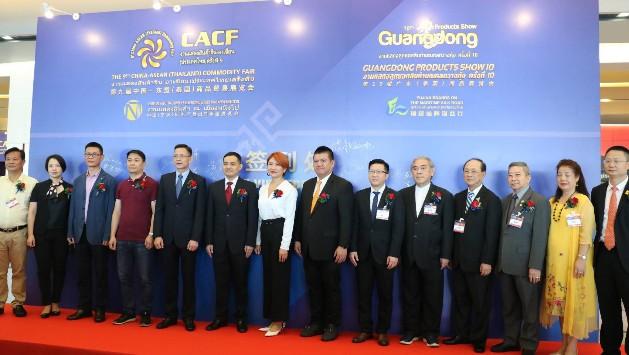 10 ปี งานแสดงสินค้าจีน-อาเซียน (ประเทศไทย) ระดมโรงงาน-ผู้ผลิตจีนคุณภาพทะลุเป้า 350 บริษัท ติดอาวุธผู้ประกอบการ เปิดประตูคู่ค้ายุคใหม่-รับเทรนด์ 5G