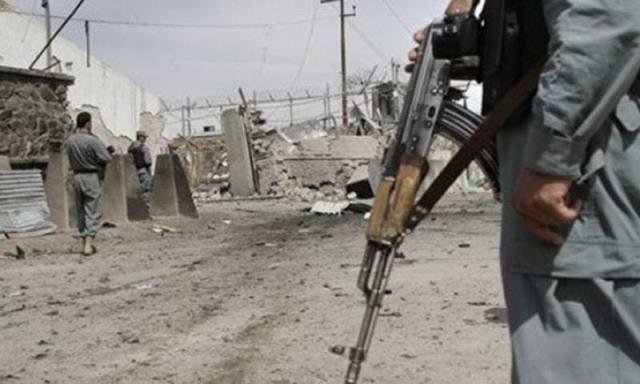 """ตอลิบานโจมตี """"เมืองใหญ่"""" ในอัฟกันอีกรอบ ทั้งที่เจรจากับสหรัฐฯ อยู่"""