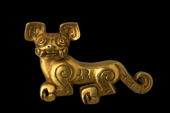 โบราณวัตถุที่จะมาจัดแสดงในเมืองไทย