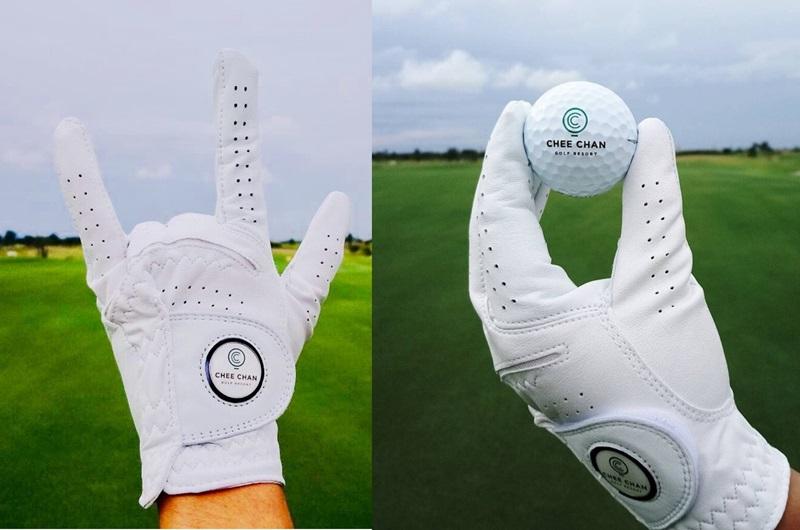 ชีจรรย์ฯ จัดถุงมือรูปแบบเฉพาะเอาใจนักกอล์ฟ