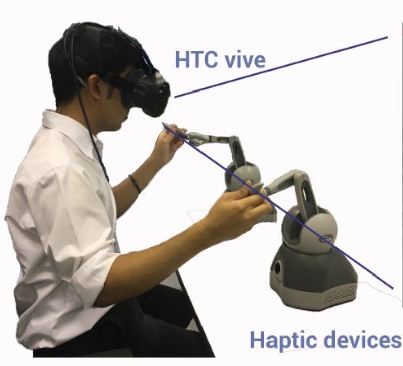 คณะ ICT มหิดล พัฒนาเครื่องซิมูเลเตอร์ ฝึก นศ.ทันตแพทย์ทำฟันเสมือนจริง