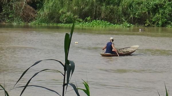 ผู้เลี้ยงปลากระชังริมเจ้าพระยาเตรียมความพร้อมรับมือปริมาณที่จะเพิ่มขึ้น