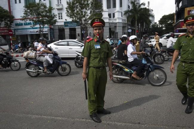 เวียดนามกุมขมับต่างชาติเอี่ยวอุบัติเหตุจราจรปีละ 500 ครั้ง