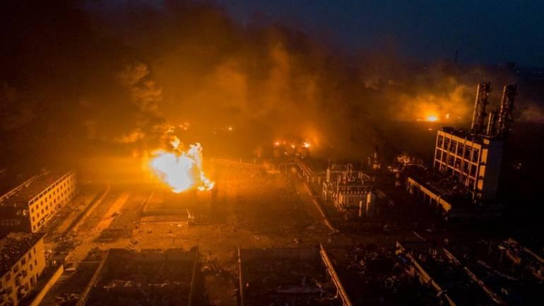 เกิดเหตุโจมตีสองครั้งในบูกินาฟาโซ ตายอย่างน้อย 29 ศพ
