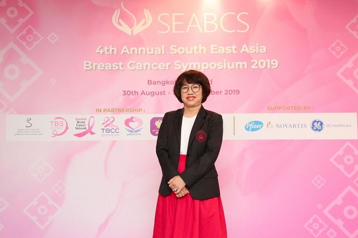 มะเร็งเต้านมรุมเร้าหญิงไทย พบเคสใหม่ 30 รายต่อวัน