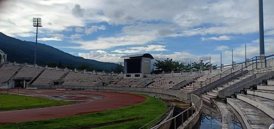 ภาพโดยแฟนเพจ Chiangmai F.C. English Fanzine