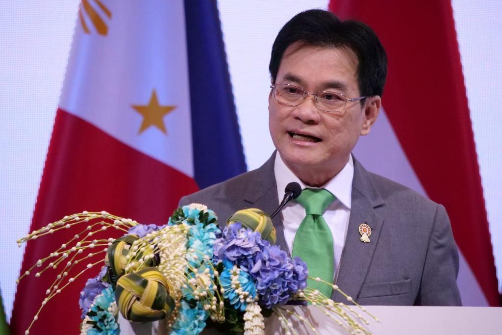 """รัฐมนตรีเศรษฐกิจอาเซียนผนึกคู่เจรจา 6 ประเทศ เร่งปิดดีล """"อาร์เซ็ป"""" ก่อนชงผู้นำ พ.ย.นี้"""