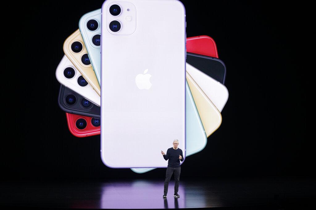 Apple ตั้งราคา iPhone 11 เริ่มต้นที่ 699 เหรียญสหรัฐ หรือประมาณ 21,400 บาท