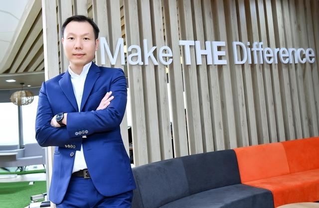 ทีเอ็มบี ตอกย้ำความเป็นผู้นำด้านดิจิทัล แบงก์กิ้ง พัฒนาบริการหนังสือค้ำประกันอิเล็กทรอนิกส์ บน TMB Business CLICK