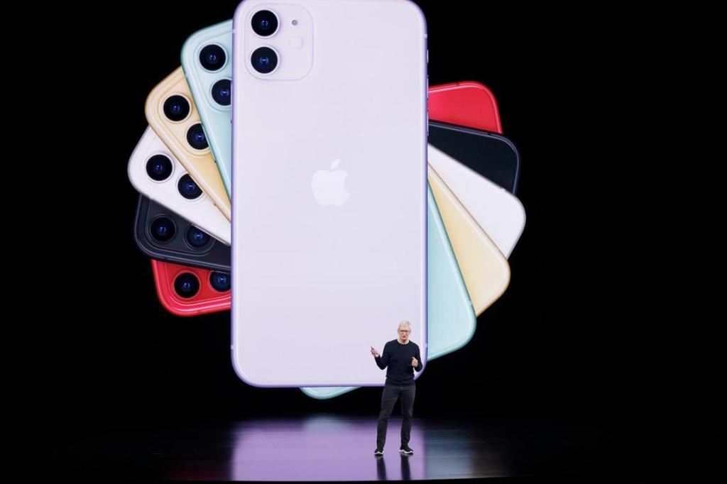 iPhone 11 ที่จะถูกนำมาทำตลาดแทน iPhone XR รุ่นราคารอ