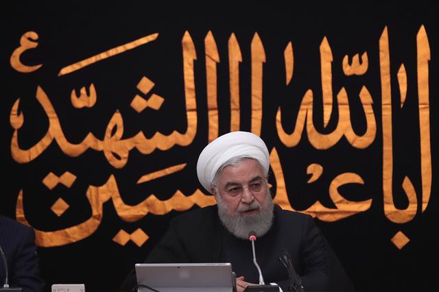 """อิหร่านชี้ปลด """"โบลตัน"""" ไม่ช่วยให้อิหร่านยอมเจรจา หากมะกันยังไม่หยุดคว่ำบาตร"""