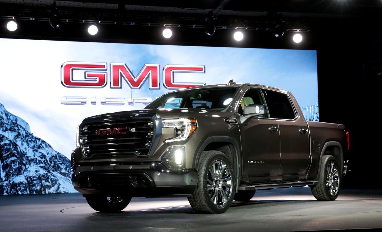 ค่ายรถ GM เรียกคืนรถยนต์ 3.5 ล้านคันในสหรัฐฯ จากปัญหาเบรก